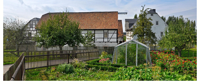 Pension und Ferienhof Hahn